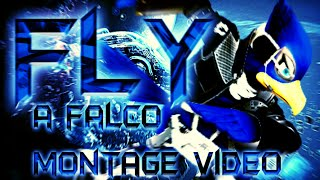 Best Falco highlight video I've seen yet: FLY by Cyro