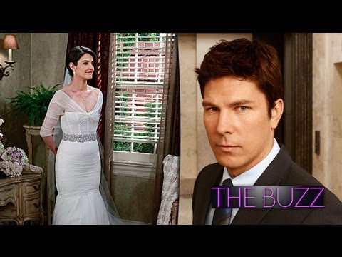 How I Met Your Mother Season 8: Michael Trucco (Fairly Legal) Returns HIMYM as Robin's Love-Interest