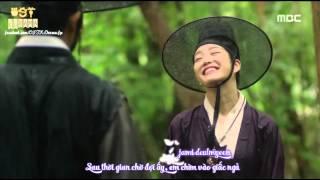 Video [FMV Kara+Vietsub Scholar Who Walks The Night OST]Secret Paradise - Jang Jae In MP3, 3GP, MP4, WEBM, AVI, FLV April 2018