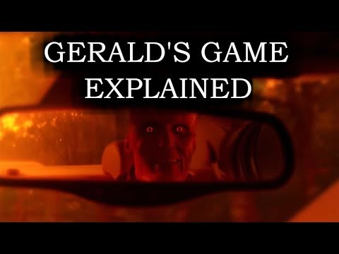Gerald's Game (2017) Explained