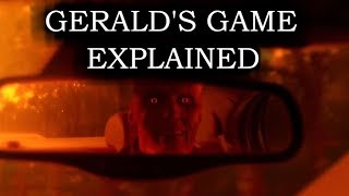Nonton Gerald S Game  2017  Explained Film Subtitle Indonesia Streaming Movie Download