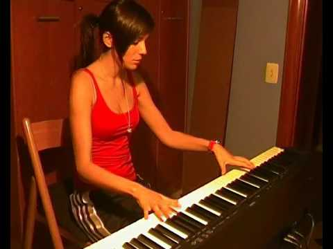 Castlevania - Bloody Tears Piano