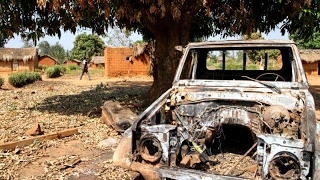 (Nairobi, February 16, 2017) – A rebel group in the Central African Republic executed at least 32 civilians and captured fighters after clashes in December 2016 ...