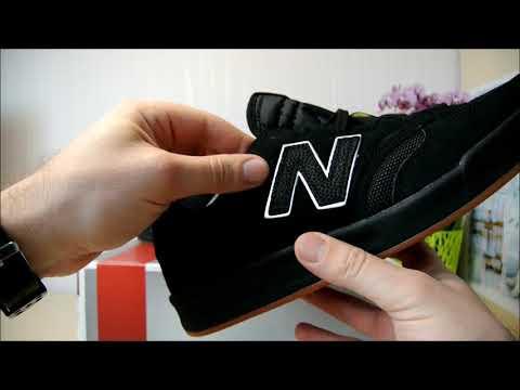 Обзор New Balance 300 Кеды или Кроссы?
