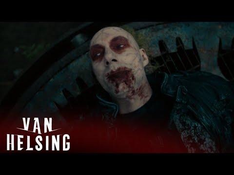 VAN HELSING   Season 3, Episode 7: Sneak Peek   SYFY