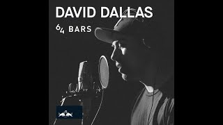Red Bull Studios - David Dallas - 64 Bars [New Zealand Rap]