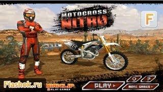 Видеообзор Motocross Nitro