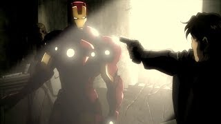 Iron Man Vs The Punisher   Iron Man Rise Of Technovore Part 14