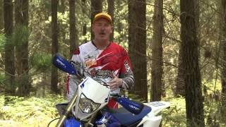 3. MXTV Bike Review - 2014 Yamaha WR450F