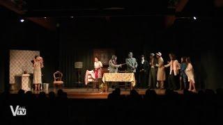 Compagnia teatro instabile: Le Voci di dentro