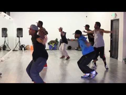 Jason Derulo Rehearses For Dancing With The Stars