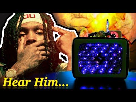 KING VON Spirit Box - He's With XXXtentacion!   CLEAREST GHOST BOX! (King Von 2020)