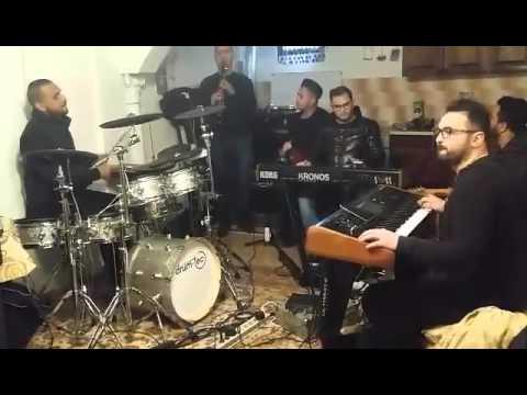 Ork. Energy Band Vranjes NEW LIVE 2016 Privat 2 (Official Video)
