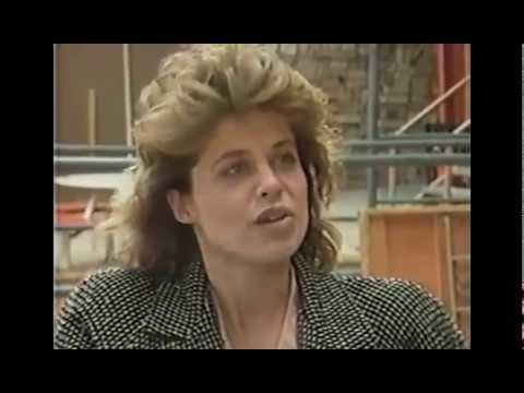 Behind the Scenes Video   Black Moon Rising (1986)