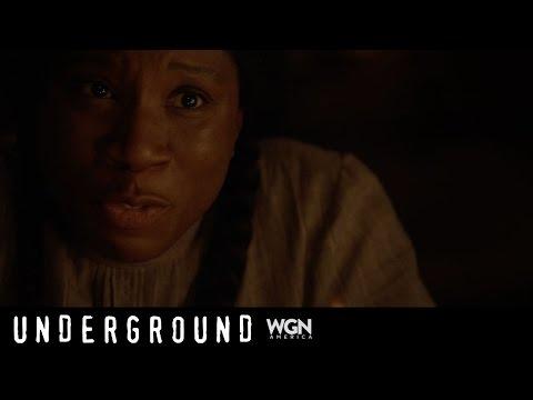 Underground 2.09 (Preview)
