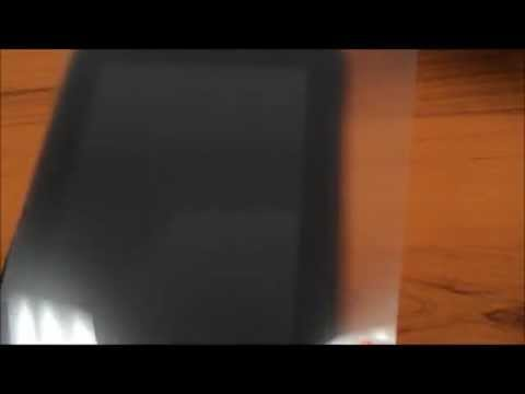 How To: Install a Kindle Fire Screen Protector