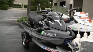 9. 2006 SEADOO GTX LTD