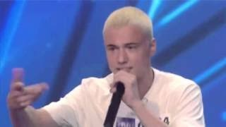 Video Eminem - ALL Best Rap Auditions Got Talent Worldwide MP3, 3GP, MP4, WEBM, AVI, FLV Juni 2018