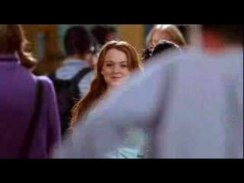 steroidsonastick - Mean Girls Trailer.
