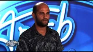 """لحظات - اسامة الاغربي """"عمري 24"""" - Arab Idol"""