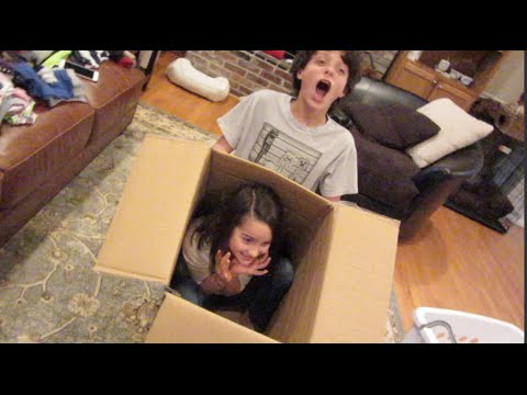 Fun With a Box (WK 211.2) | Bratayley