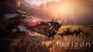 What If Planet Earth Did Horizon Zero Dawn? by IGN