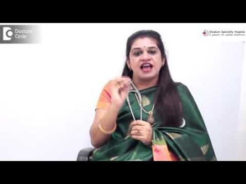 What is Amniocentesis – Dr Hema Divakar