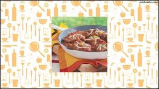 Recipe - Italian Swiss Steak Recipe INGREDIENTS: ○3 tablespoons all-purpose flour ○2 pounds boneless beef top round steak, cut into serving-size pieces ...