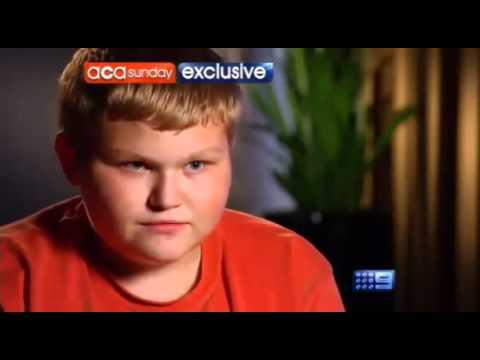 Kid pwnz his school bully – Casey Heynes Interview