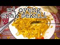 Download Lagu makan mie goreng paling enak [PURWOKERTO] Mp3 Free