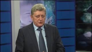 Перший Західний: телемарафон до річниці Незалежності України. Гість – Богдан Піх.