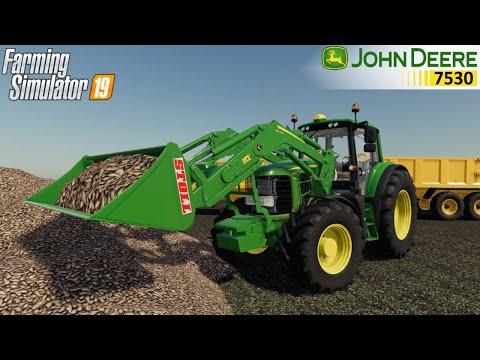 John Deere 7030 Premium Series v1.2.0.0