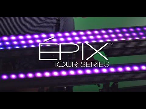 EPIX TOUR - Sneak Peak