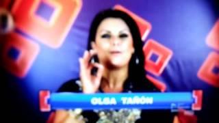 Olga Tañón en El Gran Show 2