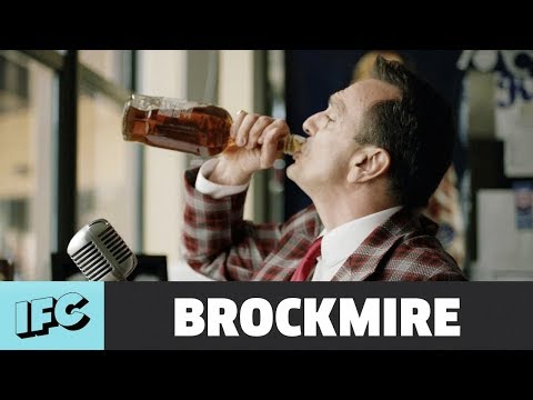 Brockmire First Look Promo