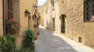 Gozo Malta  City new picture : Stroll with EOS : Victoria Rabat in Gozo, Malta 2011