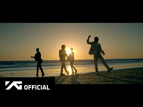 WINNER - 'EVERYDAY' M/V TEASER : DIRECTOR'S CUT