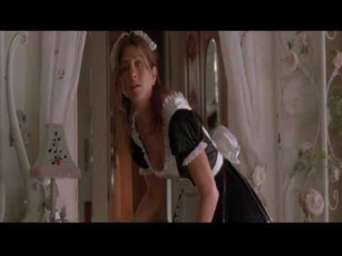 Jennifer aniston maid sex