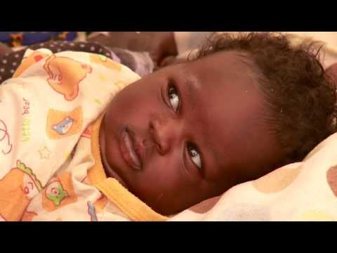 South Sudan: Born into Conflict