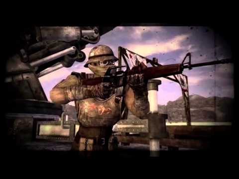 обзор Fallout: New Vegas Ultimate Edition
