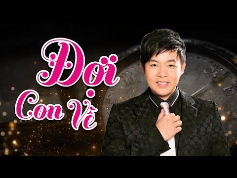 Đợi Con Về - Quang Lê hát trong Xuân Phát Tài 2017