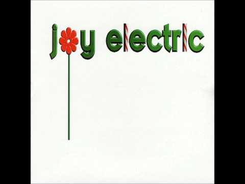 Joy Electric - The Girl From Rosewood Lane (Melody)