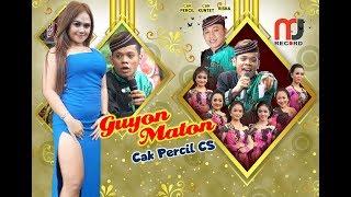 Video GUYON MATON CAK PERCIL CS FEAT RIZKA OCTAVIA MP3, 3GP, MP4, WEBM, AVI, FLV Maret 2019