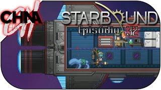 Starbound 1.0 Todos os Episódios ➜ https://goo.gl/0s4bVX ➜ Kinguin - Jogos mais baratos do mercado! http://goo.gl/kijghu - Usa...