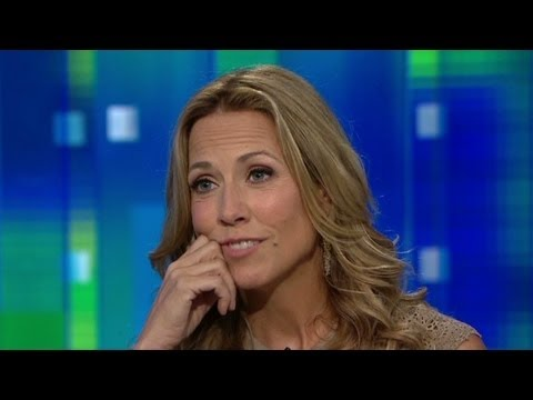 Sheryl Crow:  I've had some great loves, engaged 3 three times