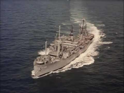 Away All Boats 1956 Full Movie