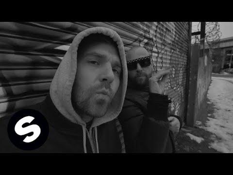 Sander Kleinenberg feat. Audio Bullys – Wicked Things