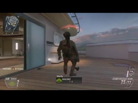 Hot Girl Trolls a Guy On Black Ops 2 ft. YoutubableHD