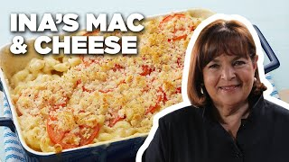 Mac And Cheese-Food Network