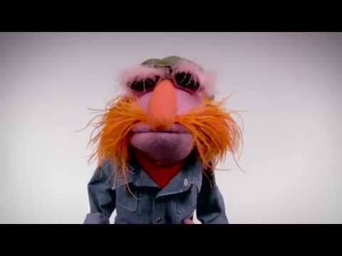 Muppet Thought of the Week ft. Sgt. Floyd Pepper